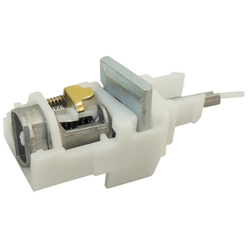 Ford Mondeo 2003-2007 radio soporte 2-din radio diafragma doble DIN diafragma anthraz